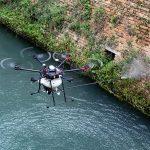 Servizi con il drone
