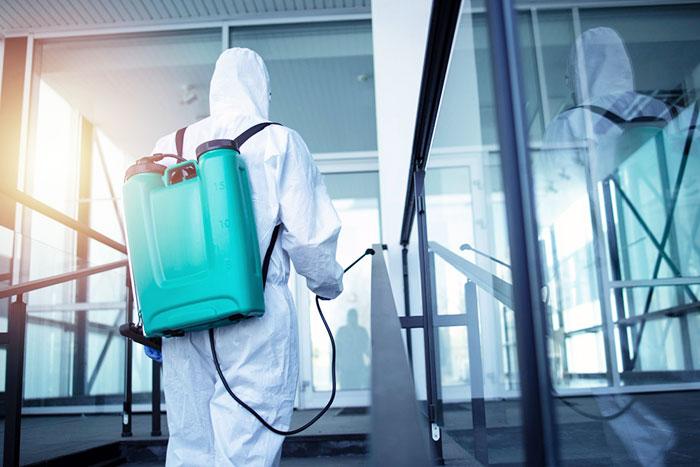 Pulizia, disinfezione e sanificazione sono la stessa cosa?