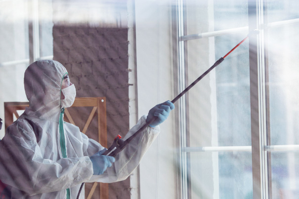 Sanificazione casa: i consigli